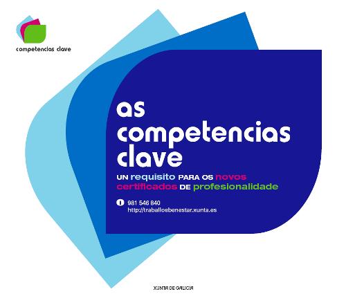 Competencias - Clave