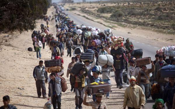 wellcomerefugees
