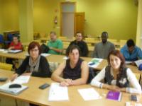 Curso de Competencias - Clave en Vigo